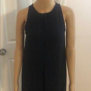 COS Dresses - COS navy maxi dress
